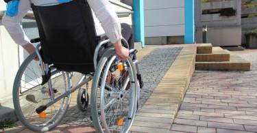 Kündigung von Schwerbehinderten