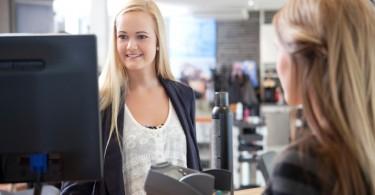 Einzelhandelskauffrau Ausbildung