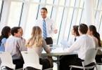 Gründung eines Betriebsrates