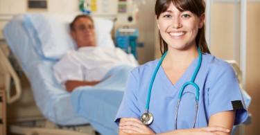 Krankenschwester Ausbildung
