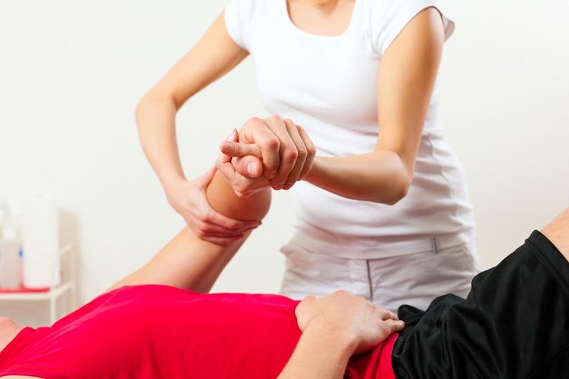 Physiotherapie Ausbildung