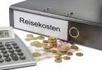 Reisekosten- und Bewirtungsrecht
