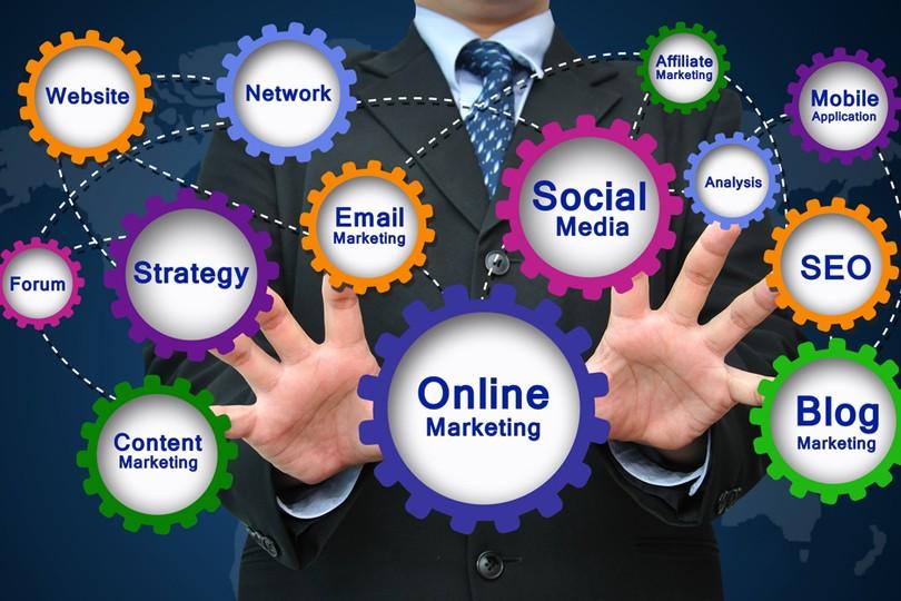 Personaldienstleister im Online Marketing