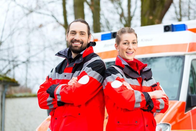 Rettungsassistent