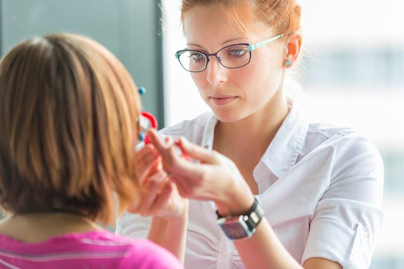 Augenoptiker Ausbildung