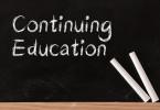 Bildungsurlaub