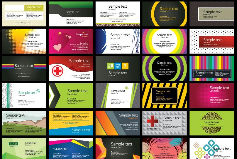 Visitenkarten Für Eine Hochwertige Firmenpräsenz