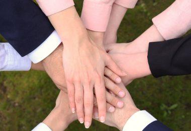 Mitarbeiterbindung als Teil der Unternehmenspolitik
