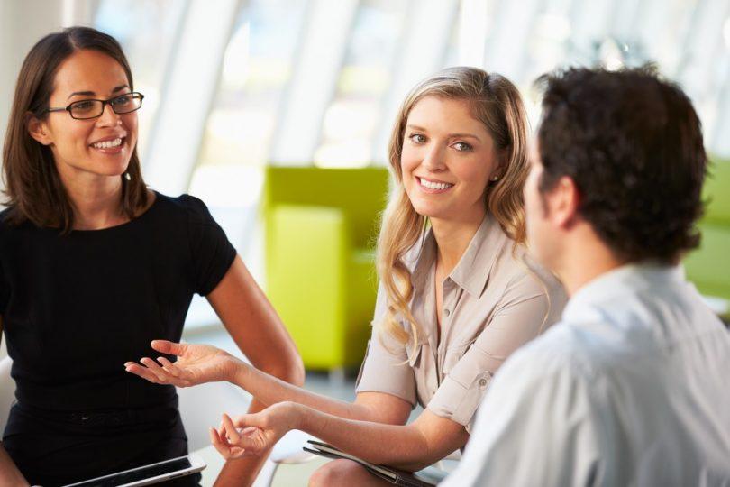 Mitarbeiterseminare steigern die Motivation