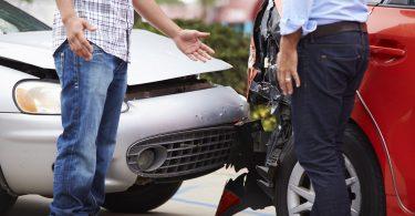 Wer zahlt bei einem Unfall auf Dienstreise?
