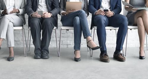 Personalvermittler für bestimmte Branchen sinnvoll