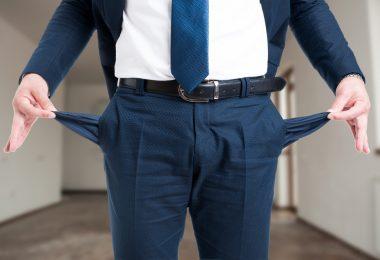 Hier erfahren Sie was Arbeitnehmer bei betrieblicher Insolvenz machen sollten