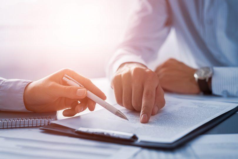 Das Arbeitsrecht ist vielschichtig, daher ist Rechtshilfe oft ratsam