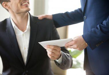 Mit steuerfreien Prämien für Mitarbeiter die Motivation stärken