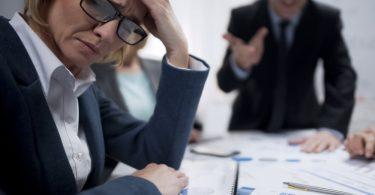 Sie glauben Sie leiden an einem Burnout?