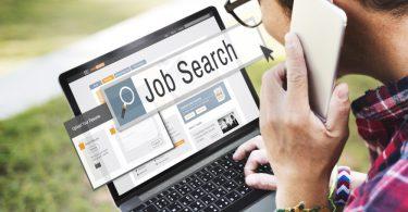 Sie sind auf Jobssuche und suchen die besten Stellenangebote?