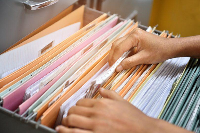 Welche Aufbewahrungsfristen gelten für private Unterlagen?