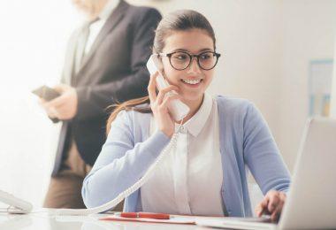 Was machen eigentlich Rechtsanwaltsfachangestellte?