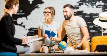 Aufgaben und Ausbildung eines Tourismuskaufmanns