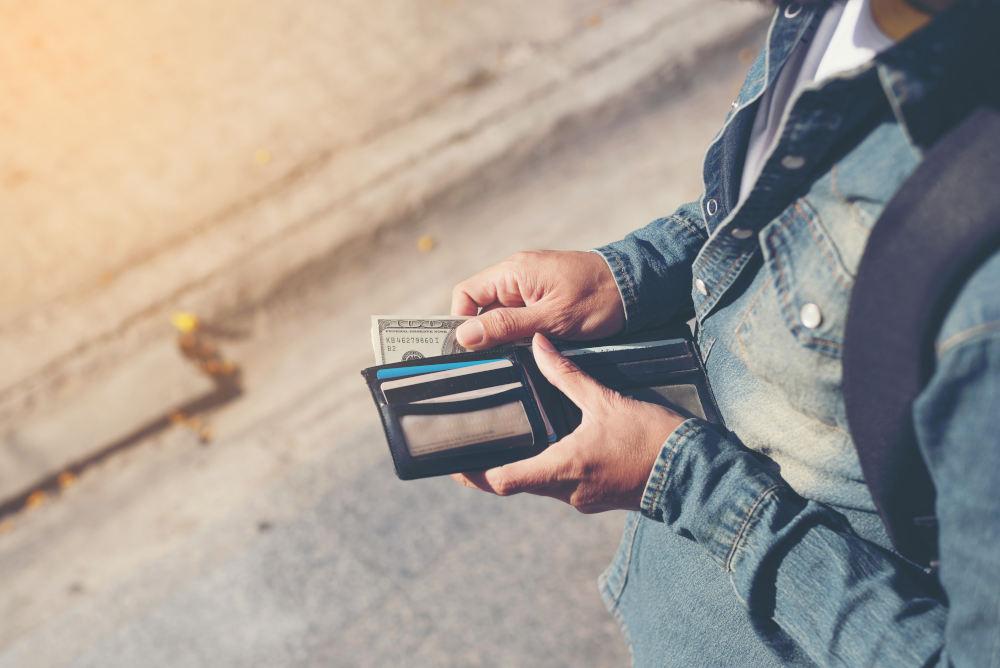 Neben Der Ausbildung Geld Verdienen