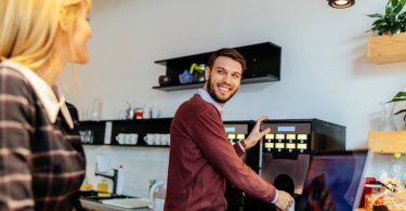 Corporate Benefits - Kaffee, Obst und Co.