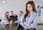 Mobbing am Arbeitsplatz - das sind Ihre Rechte
