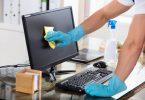Darum solltest du der Arbeitsplatz Reingung mehr Aufmerksamkeit schenken