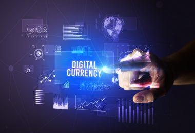 "Amazon sucht einen ""Digital Currency and Blockchain Product Leader"""